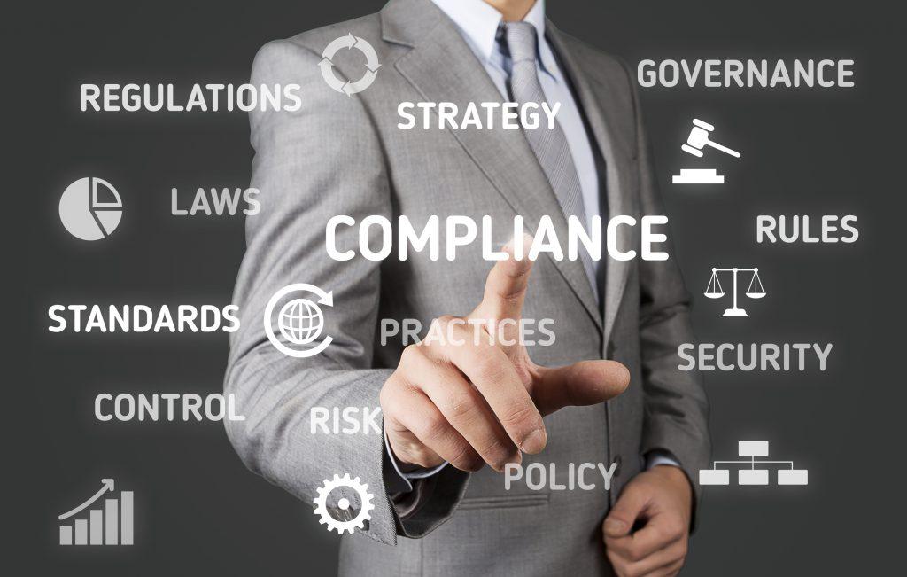 Bewust kan u ook van dienst zijn met compliance vraagstukken in uw zorg organisatie.